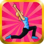 Yoga Fitness Poses – Breathing, Stretches and Exercises Training