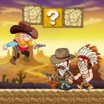 Super Cowboy VS Bad Guy 7.1.5 IOS