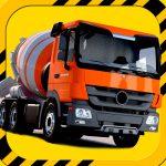 Ace Truck Parking Simulator 2.0 IOS