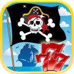 Pirate Fortune Riches Vegas Slots Casino Jackpot 2.0.2 IOS