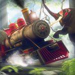 超级 火车 | 地铁 列车 赛车 遊戲 免费 三维 模拟器 竞赛 1.0.0 IOS