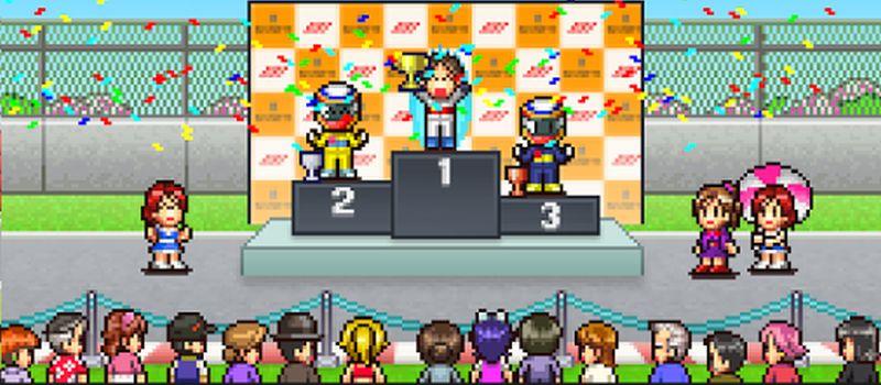 Game Grand Prix Story 2