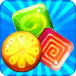 Candy Pop Puzzle Christmas 2015 – Soda Pop Crush Match 3 Candies Game Saga For Children HD FREE 1.0 IOS