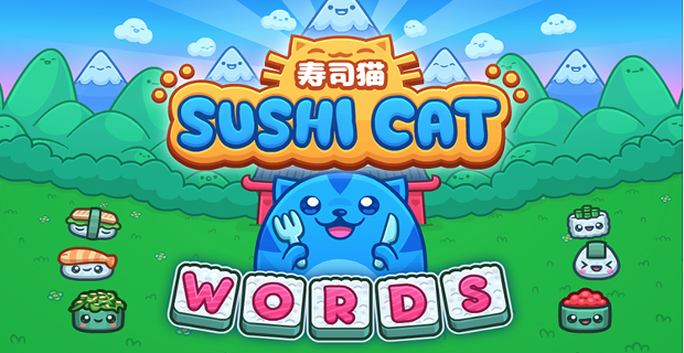 game mobile miễn phí Sushi Cat