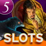 Triple Raven: FREE Vegas Slot Game 1.34.18 IOS