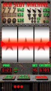 Old Slot Machine 1.0 IOS