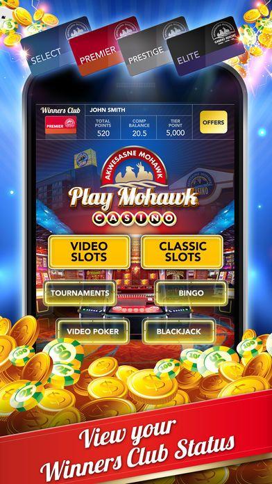 Play Mohawk Casino 1.0.7 IOS