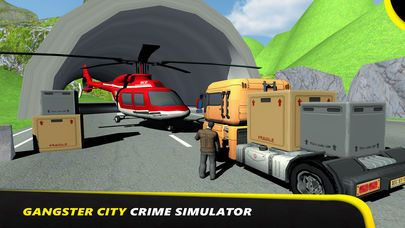 Grand Gangster City Vendetta Crime Mission 1.5 IOS