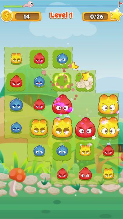 Gummy Candies – Free 1.0 IOS
