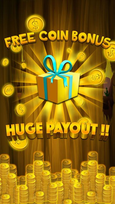 Wild Wild West Slots – Vegas Casino Slots 1.1 IOS