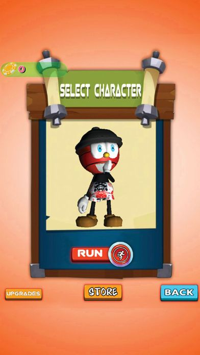 Coco Escape Subway Gold 3D Run 1.0 IOS