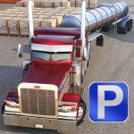 3D Semi Truck Parking Simulator 2017 1.4 IOS