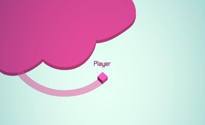 Game mobile Paper.io 2