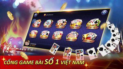 BGame – Game Danh Bai Online