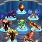 Top 5 game mobile kiếm hiệp hot nhất 2018 cho trình duyệt IOS