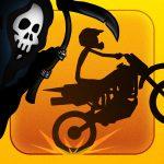 A Dirt Bike Death Race – Pro 1.0 IOS