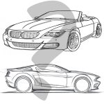 What's the Car Brand  – Guess the Logo Quiz 1.1 IOS