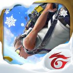 Garena Free Fire: Winterlands IOS