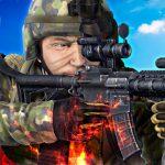 Blackout Sniper Shooter 3D IOS