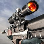 Sniper 3D: Gun Shooting Games IOS